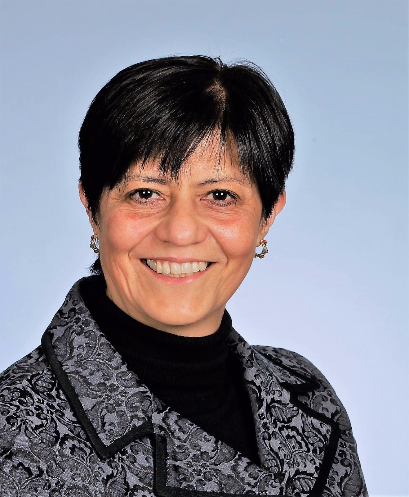 Blanca Jiménez Cisneros, Directora General de La Comisión Nacional del Agua