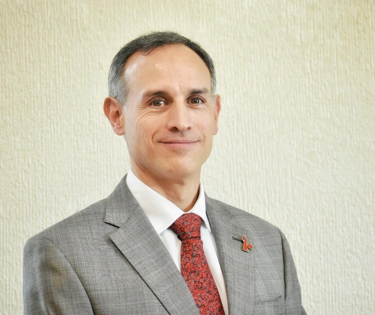 Dr. Hugo López-Gatell Ramírez   Secretaría de Salud   Gobierno   gob.mx