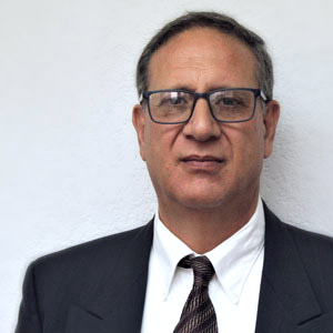 Jorge Méndez González, Director General