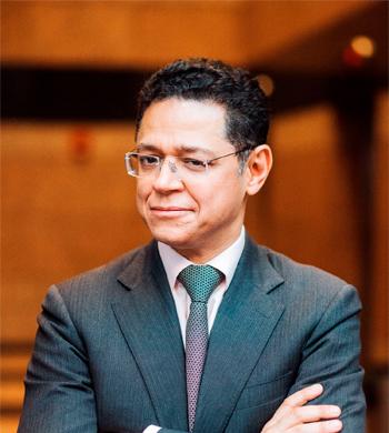 César Emiliano Hernández Ochoa