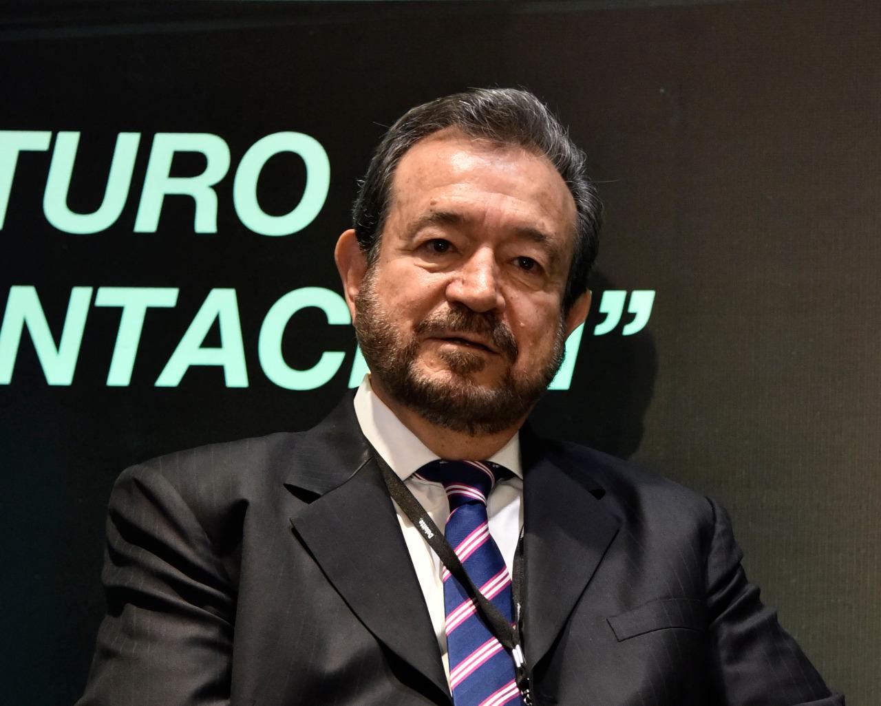 El Ing. Javier Delgado Mendoza, nuevo Director General de AGROASEMEX, S.A.