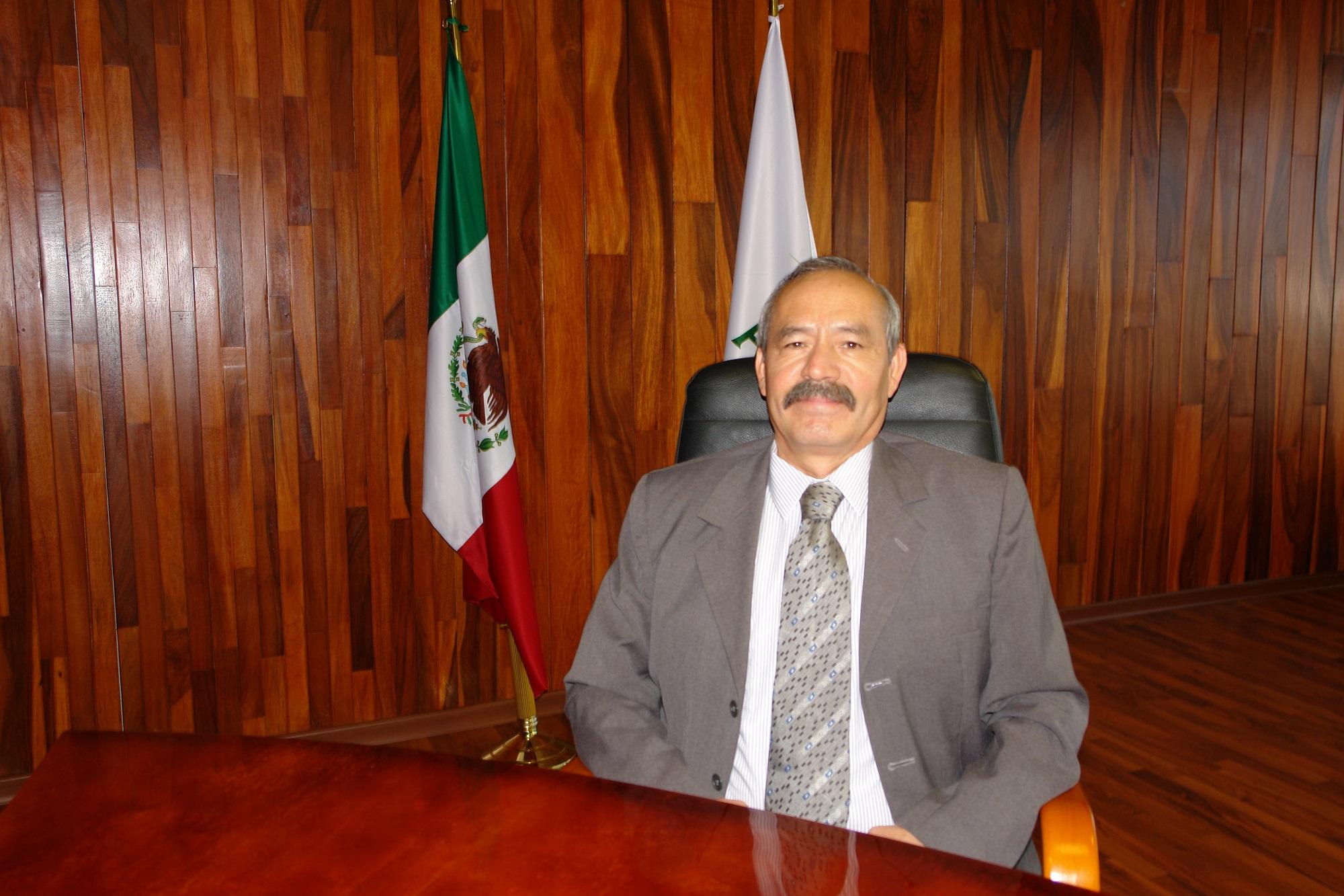 Ing. José Manuel Terrazas Astorga Director General Adjunto de Operaciones.