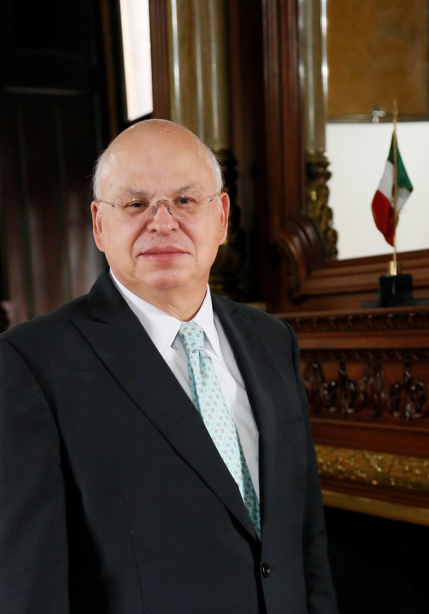 Dr. Rodolfo Tuirán