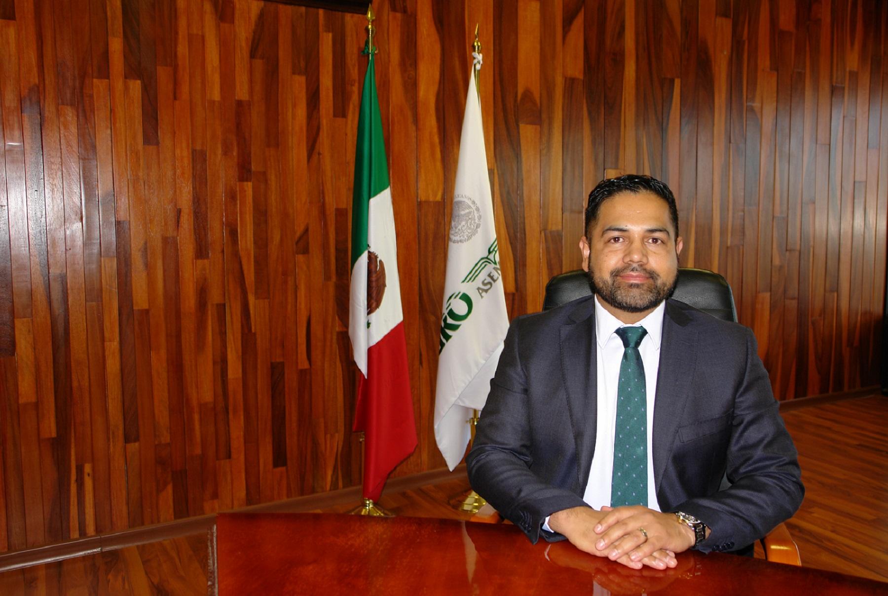 Lic. Raziel Isain Anaya Juárez Titular de Auditoria Interna.