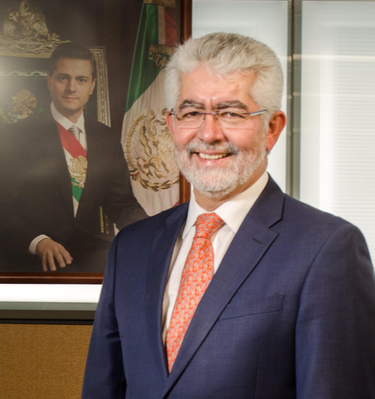 Ignacio Lastra Marín