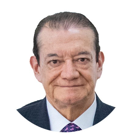 Lic. Reynaldo Bruno Martínez Calderón
