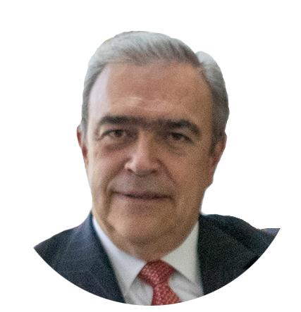 Lic. Gabriel Salinas Caso
