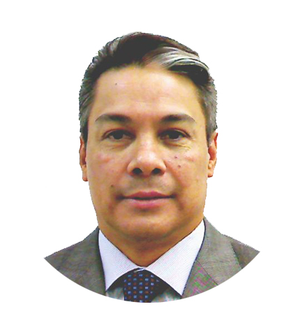 Lic. Alfonso Ángel Hernández Bocanegra
