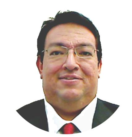 Ing. Mauricio Ávila González