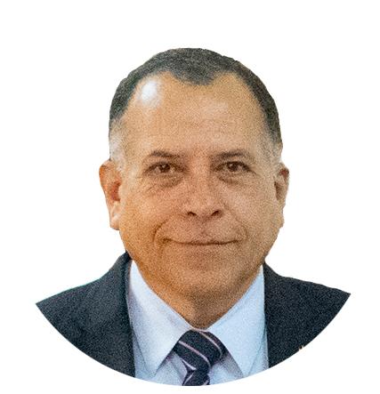 Mtro. Gerardo René Herrera Huízar