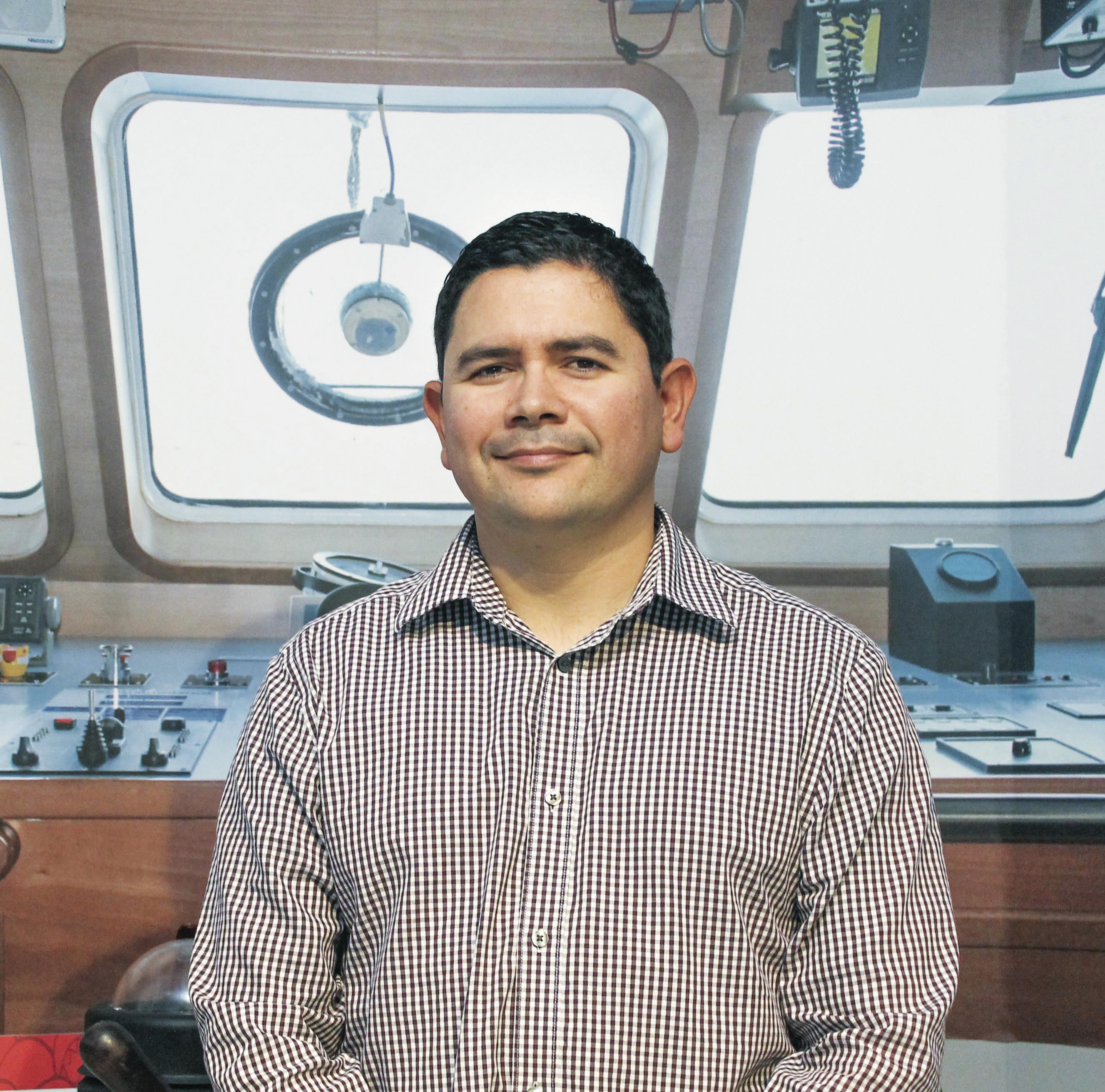 Francisco Fabián Ramos López
