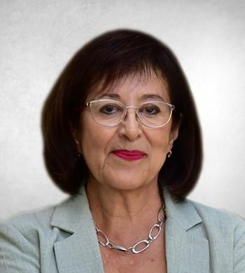 Dra. Georgina Izquierdo Montalvo Directora General del Instituto Nacional de Electricidad y Energías Limpias