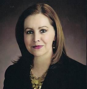 Martha Garcíarivas Palmeros