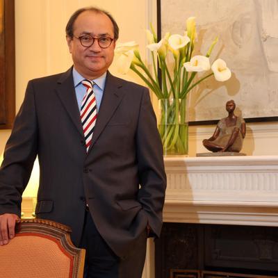 Otto Granados Roldán, subsecretario de Planeación y Evaluación de Políticas Educativas