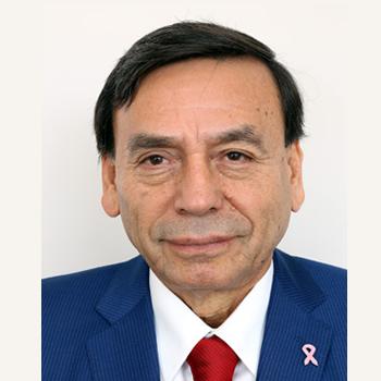 Lic. Juan Manuel Verdugo Rosas