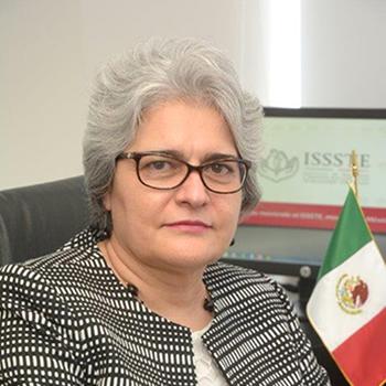Lic. María Guadalupe Chacón Monárrez