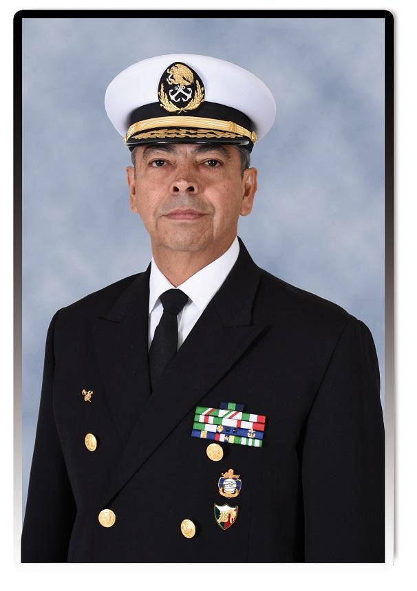 Rector de la Universidad Naval