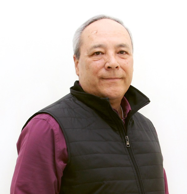 Víctor Sosa Cedillo