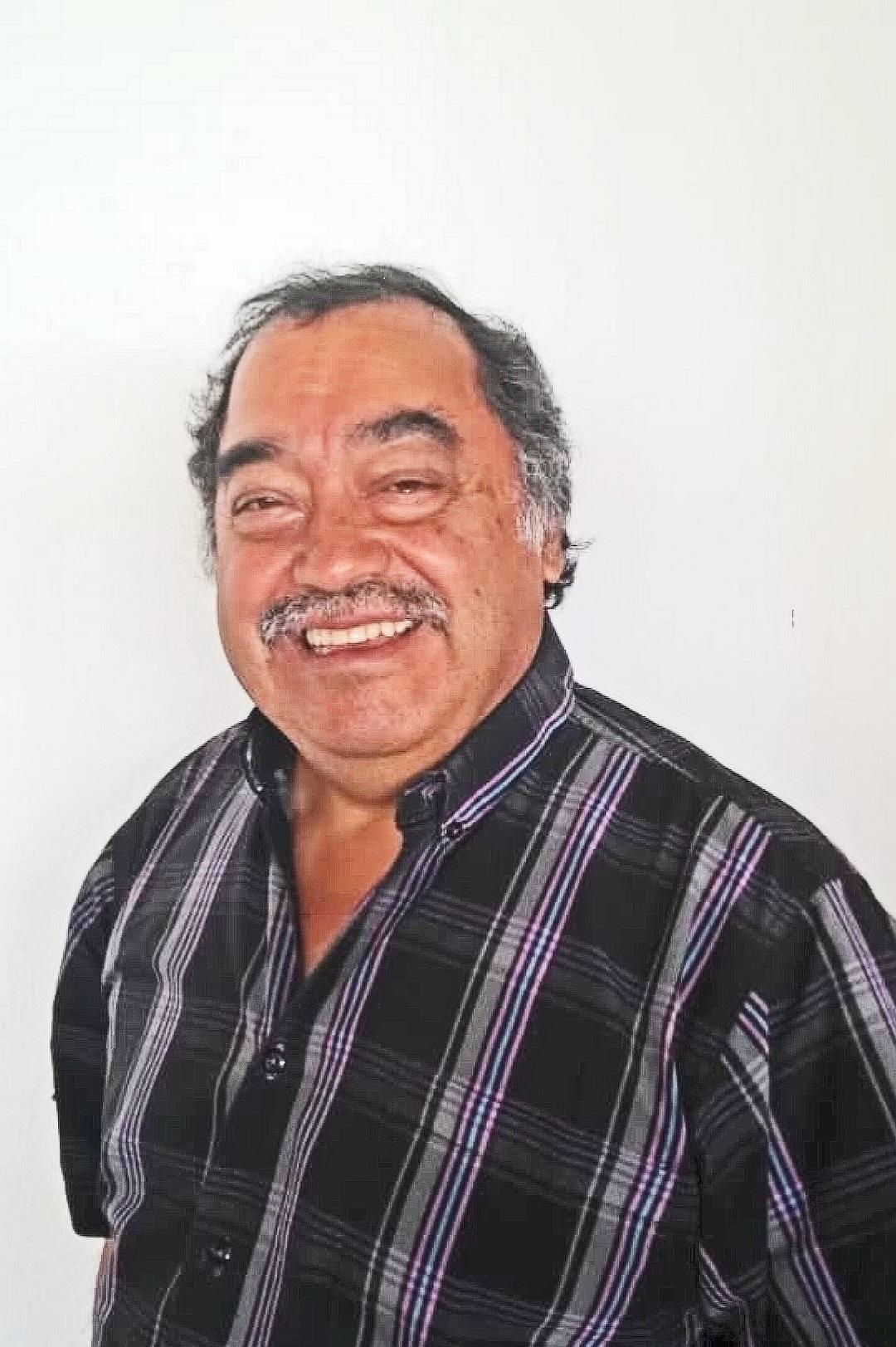 Mario Antonio Mosqueda Vázquez