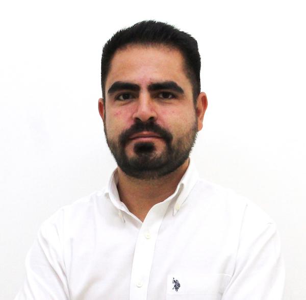David Cabrera Hermosillo