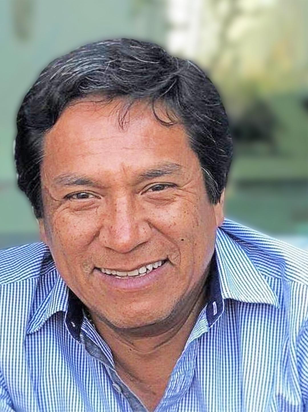 Ramón Silva Flores