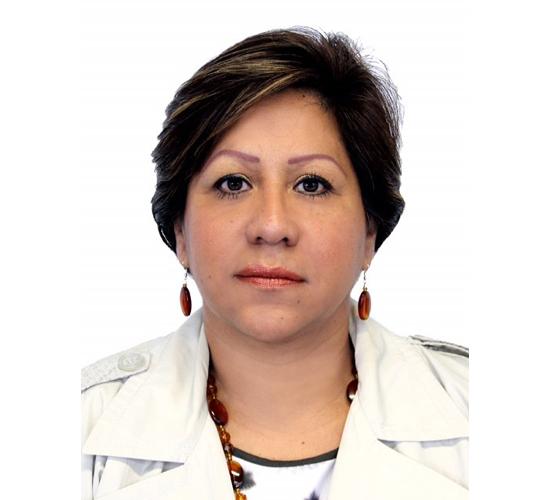 Mtra. Marta Beatriz Cabrera García