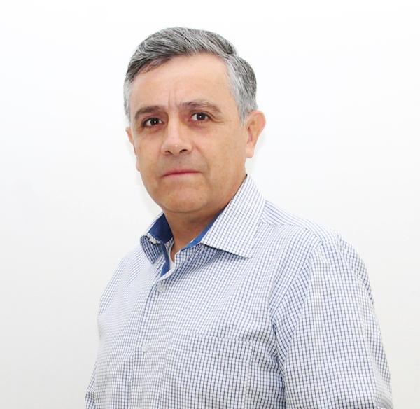 Mauricio Mendoza Briseño