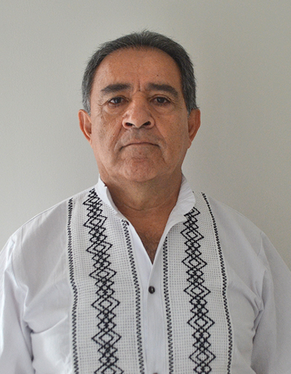 Ing. Alfredo Araujo Beltrán