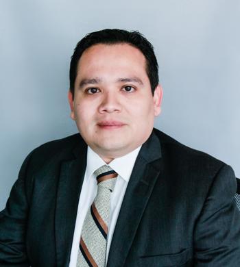 Víctor Manuel Alonzo Herrera