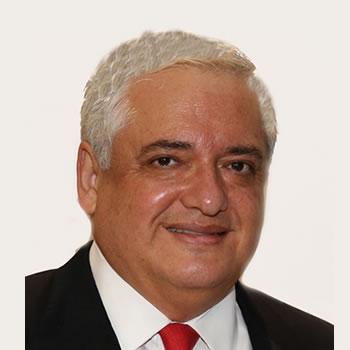 Dr. Luis Antonio Godina Herrera