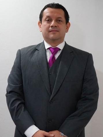 Foto de Mtro. Christian Edgardo Consuegra Mijangos