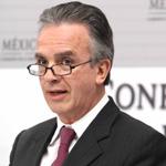 Embajador Miguel Ruiz Cabañas Izquierdo