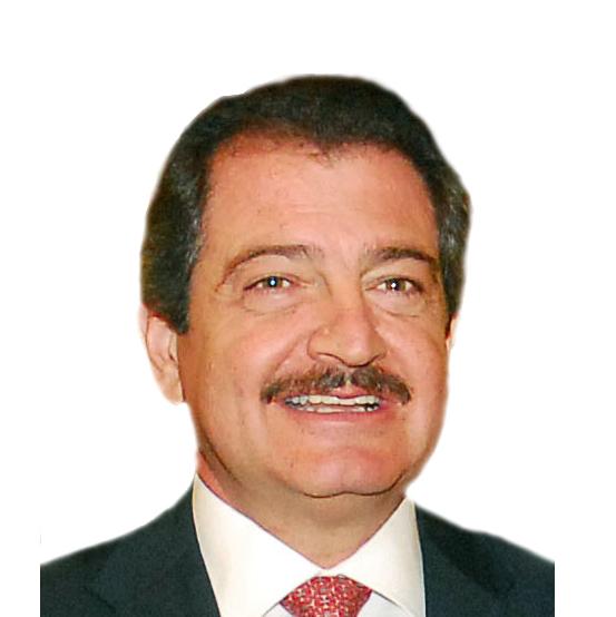 Jorge Alberto Juraidini Rumilla