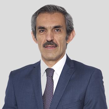 Coordinación General de Asuntos Jurídicos (CGAJ)