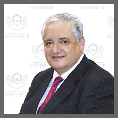 Dr. Ricardo Luis Antonio Godina Herrera