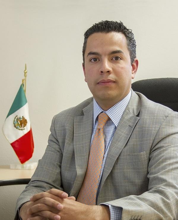 David Alejandro Pérez Carreón