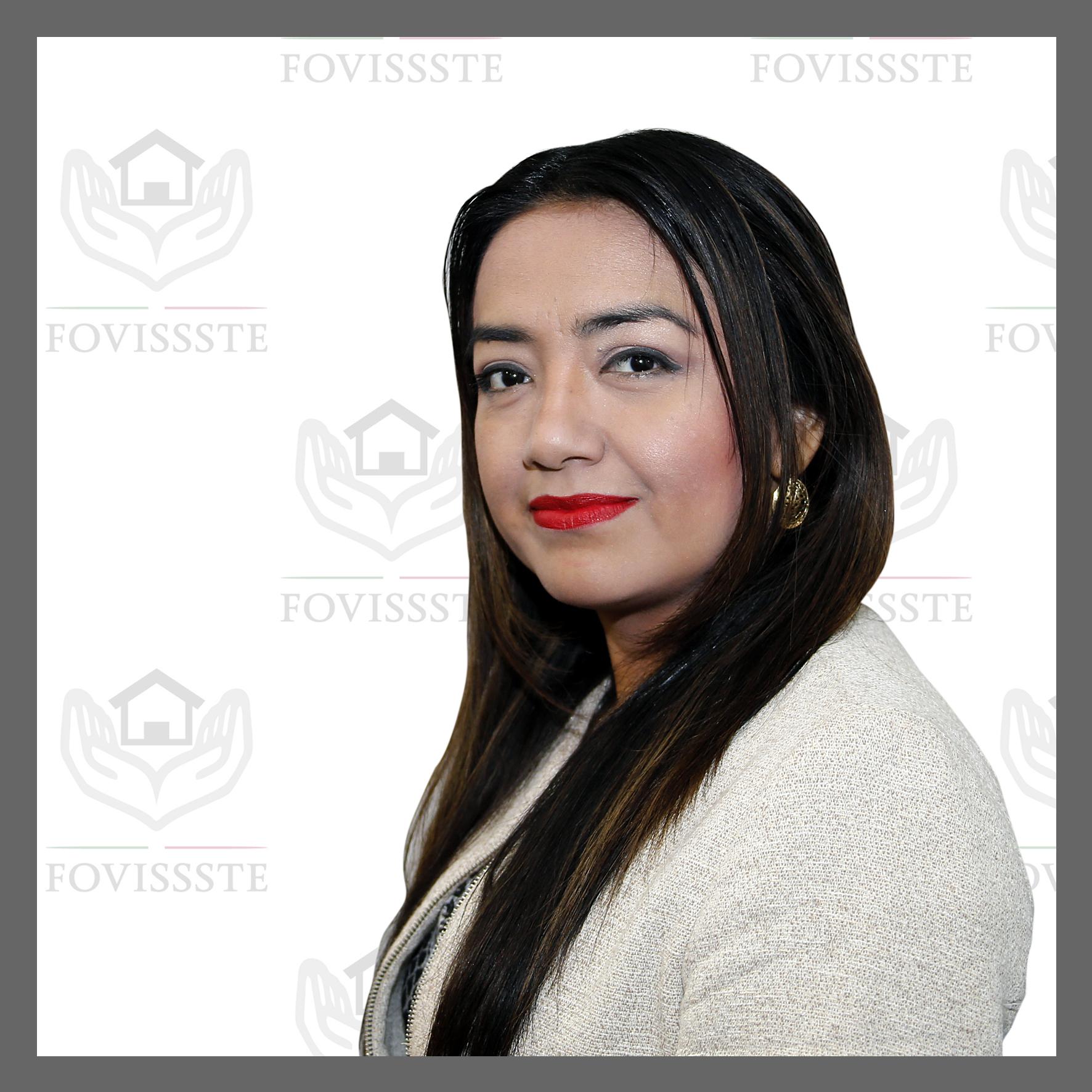 Mtra. Marisol Alicia Delgadillo Morales