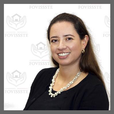 Lic. Pía Isabel Silva Murillo