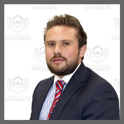 Lic. Agustín Ernesto Marván Hernández