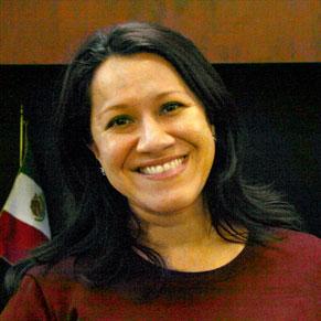 Claudia Alejandra Octaviano Villasana