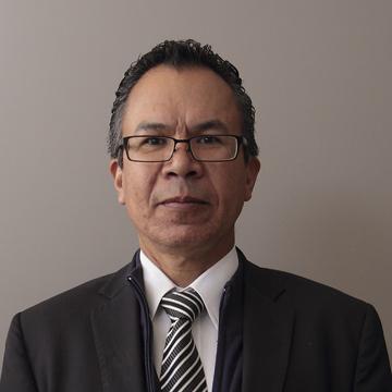Dr. Salvador Echeverría