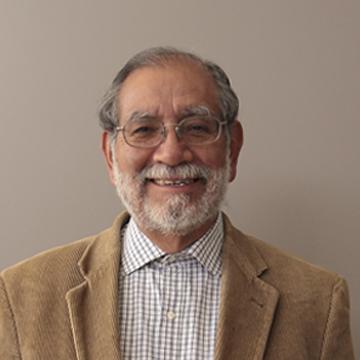 Dr. Ignacio Hernández
