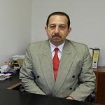 Director Administrativo de la CONASAMI
