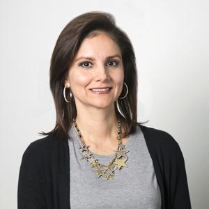Arcelia Olea Leyva Vicepresidenta de Normatividad