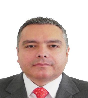 Rafael Ochoa Morales