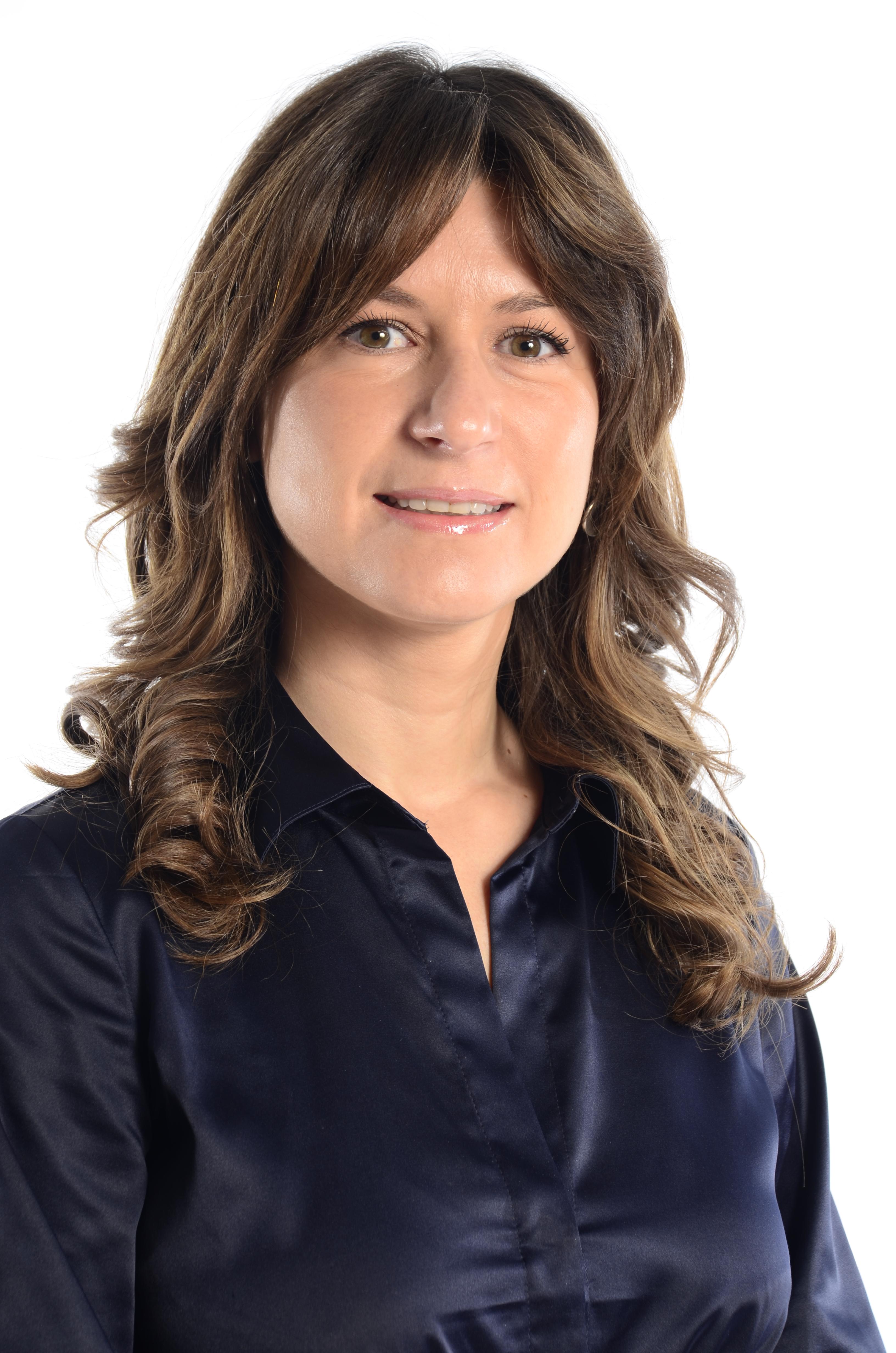 Dra. Natalia Saltalamacchia Ziccardi, Directora General del IMR