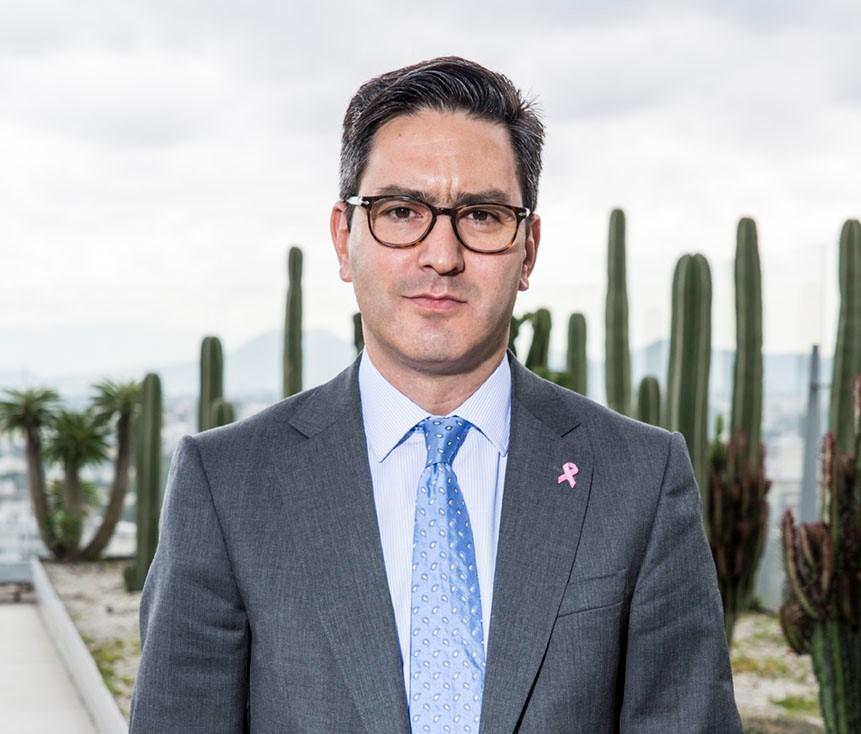 Dr. David Madero Suárez
