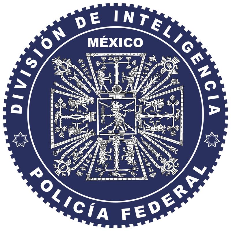 Emblema de la División de Inteligencia.