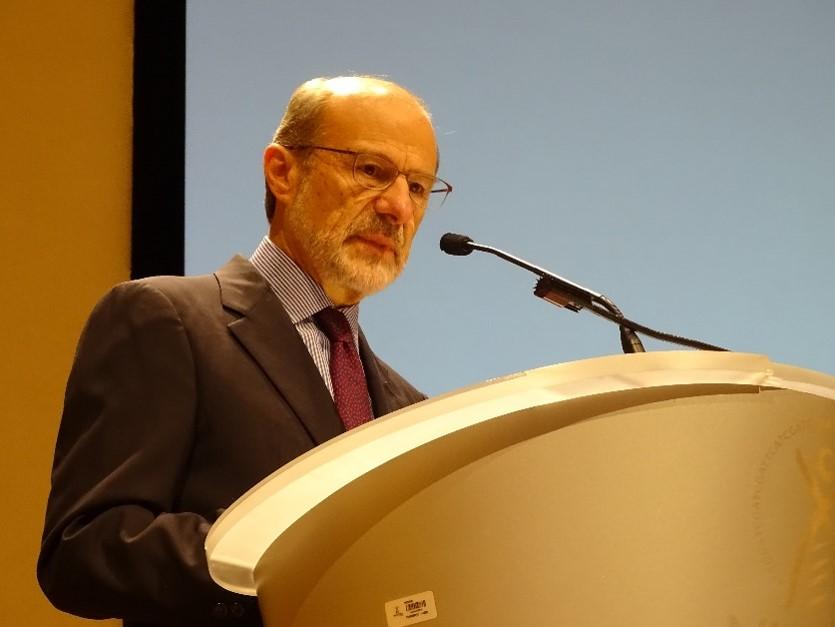 Dr. Guillermo Miguel Ruiz-Palacios y Santos