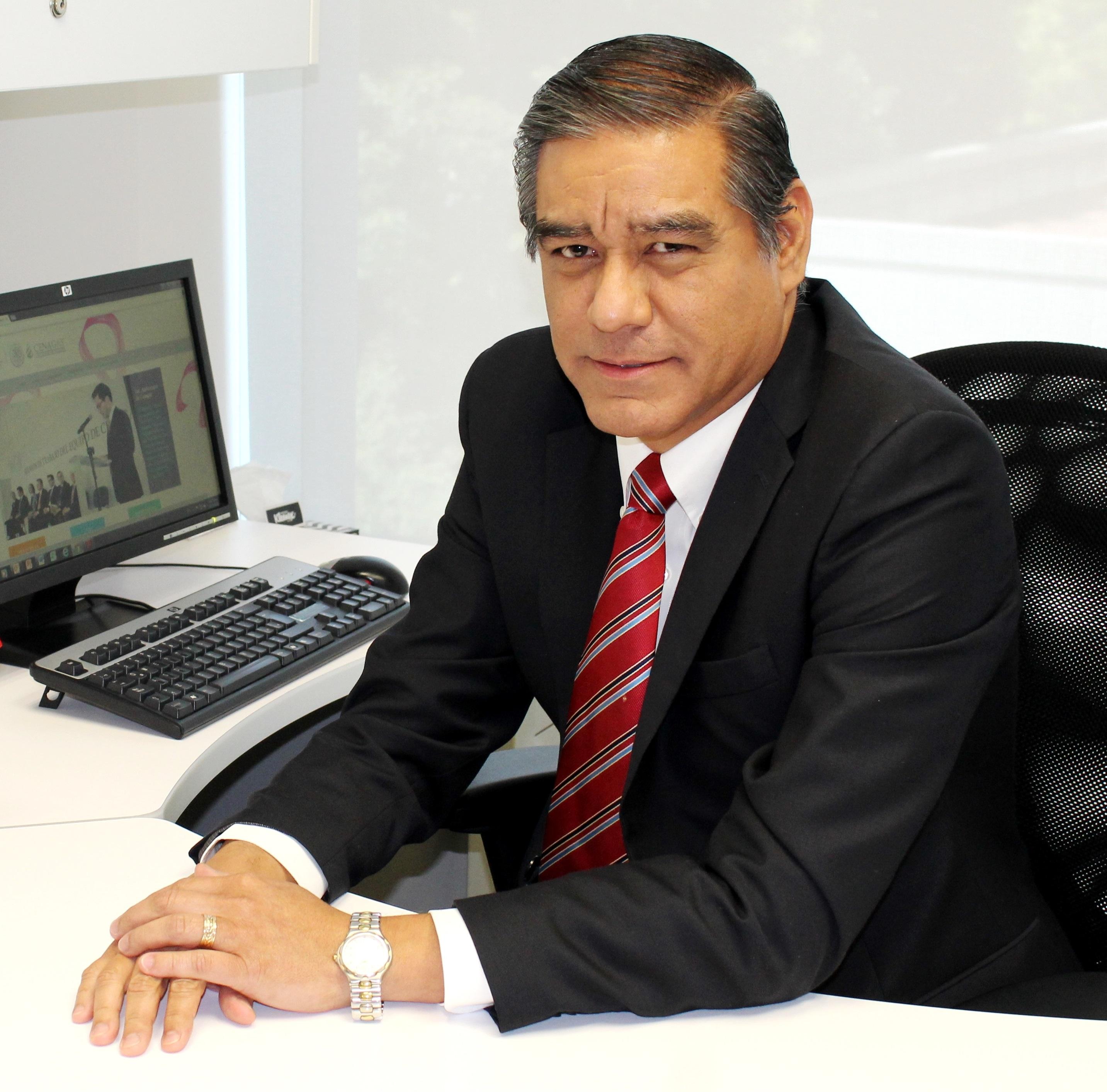 Ing. José Miguel Chío Solís